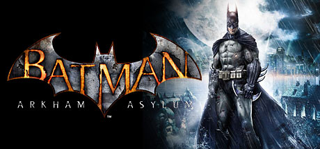 Download file setup / instaler only Batman Arkham Asylum