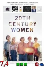 Mulheres do Século 20 Dublado – BDRip