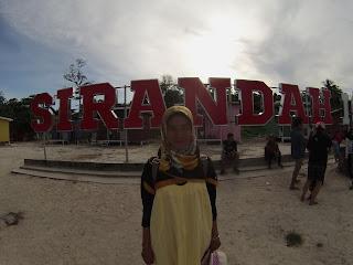 FOTO SIRANDAH