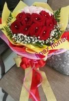 florist di jakarta pusat
