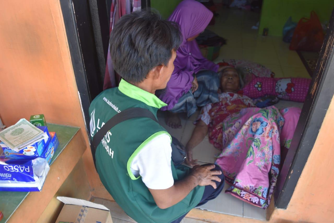 Bikin Takjub! Begini Kondisi Nenek Korban Gempa Palu Setelah Terkubur 20 Jam