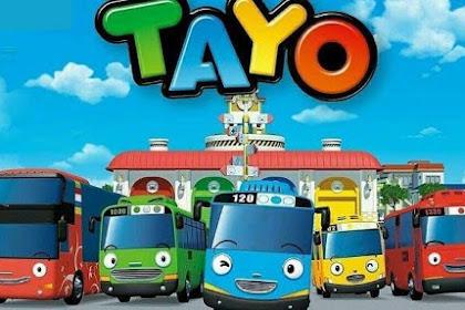 Hey Tayo Hey Tayo....