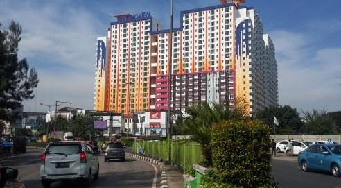 Apartemen Bekasi 2017 Urbanindo