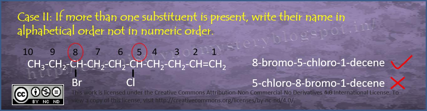 Chemistry!!! Not Mystery