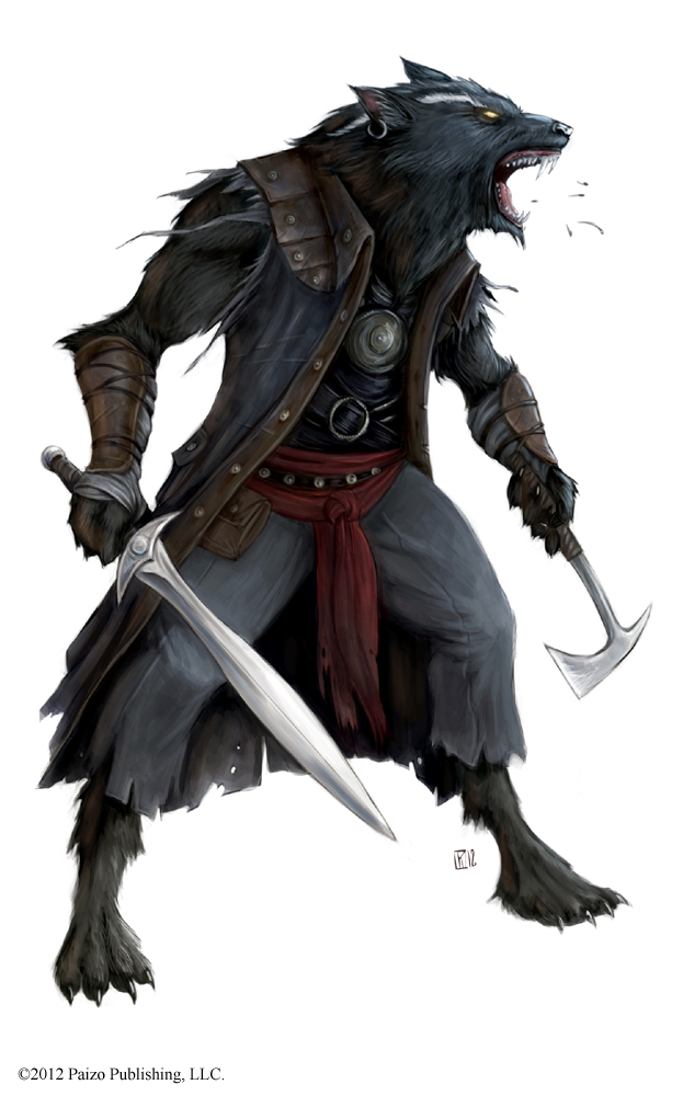 Pathfinder Pirate Images - Reverse Search