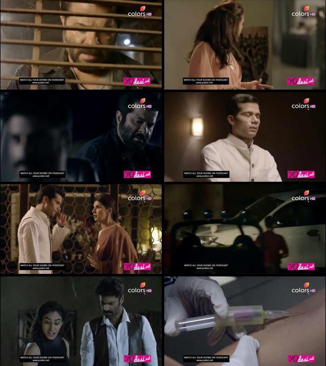 24 Hindi S02E11 HDTV 480p