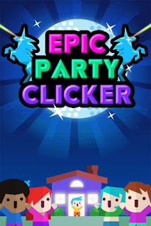 Epic Party Clicker Mod Apk 1.0.10 (Unlimited Gems/10M Coins) For Android Download Free