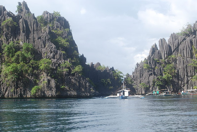 Palawan., Travel, Traveloka, trips, vacation, where to go in Palawan