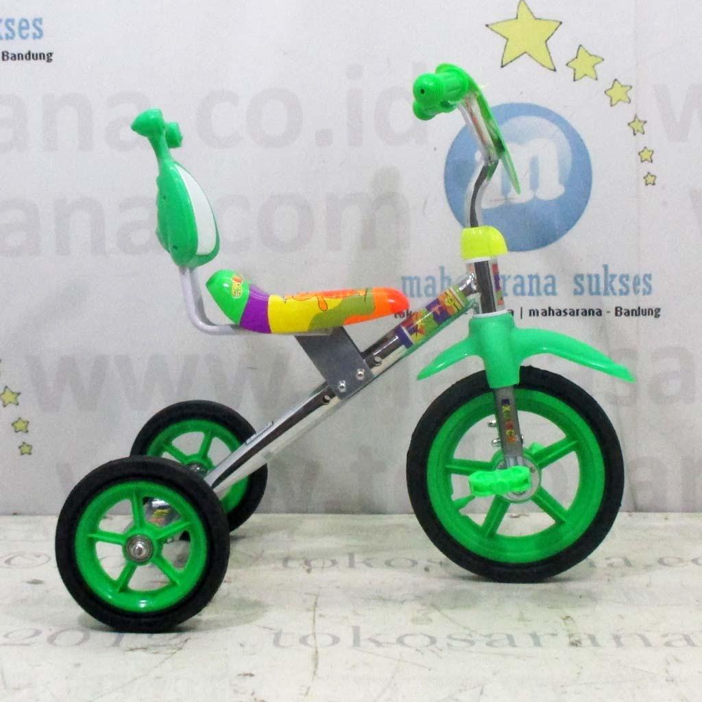 tokosarana™ | Mahasarana Sukses™: Sepeda Roda Tiga BMX