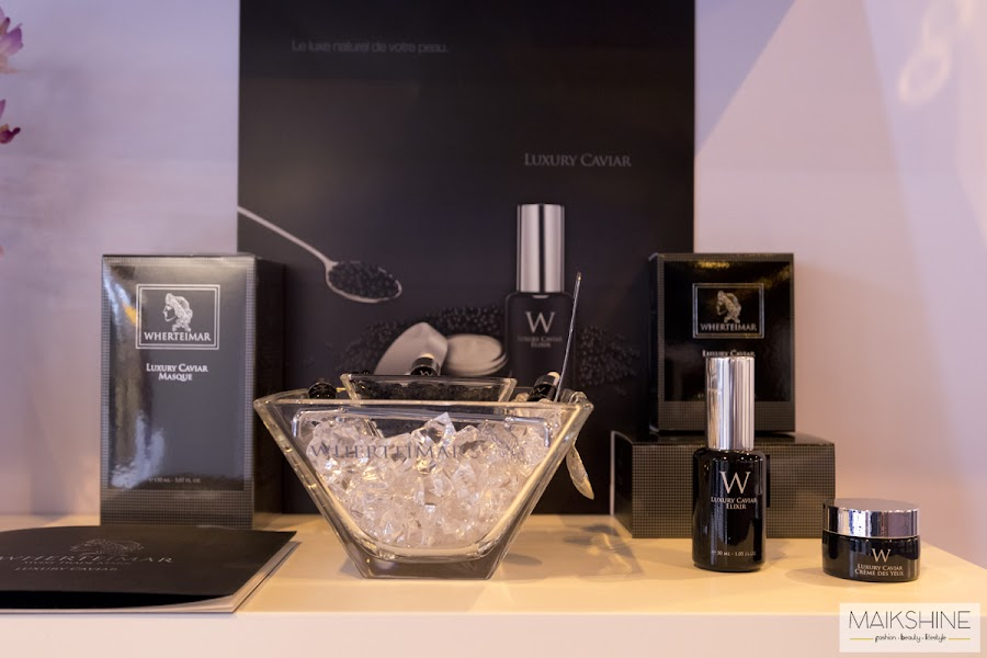 Luxury Caviar Wherteimar