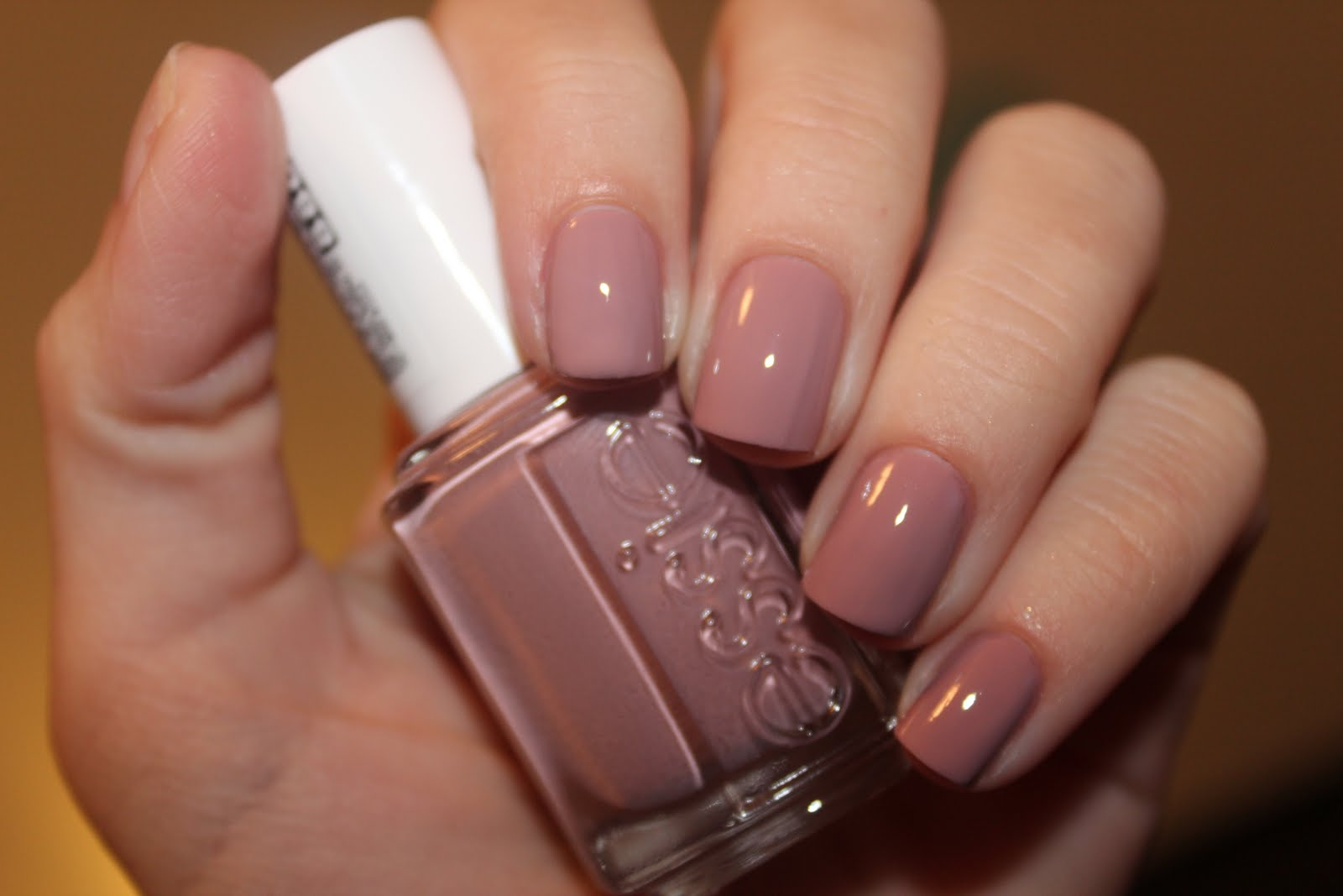 Beauty Beast Essie S Lady Like