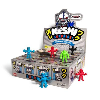 She-Ra y la Horda Keshi Surprise Boxes