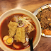 Malaysia - What and where to eat in Malacca?