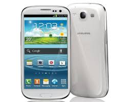 spesifikasi hape Samsung Galaxy S3 (I9300)