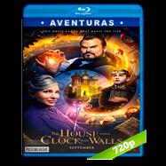 La casa con un reloj en sus paredes (2018) BRRip 720p Audio Dual Latino-Ingles