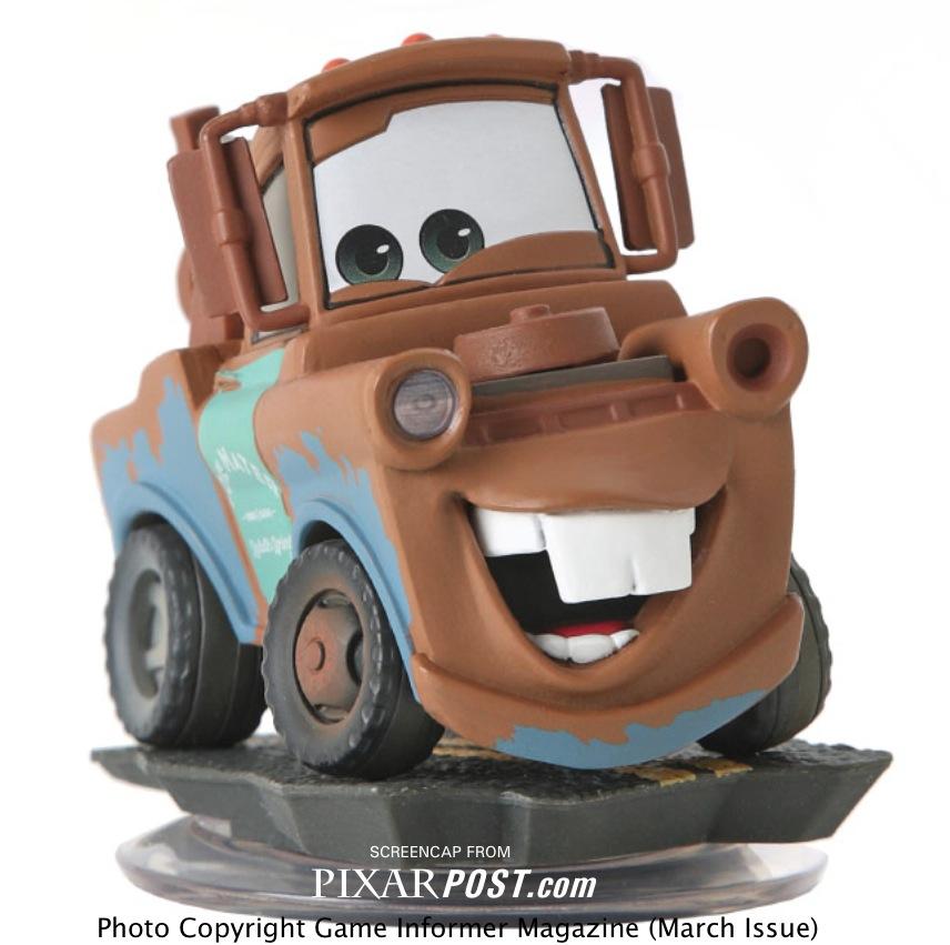 Disney Infinity   Characters Cars