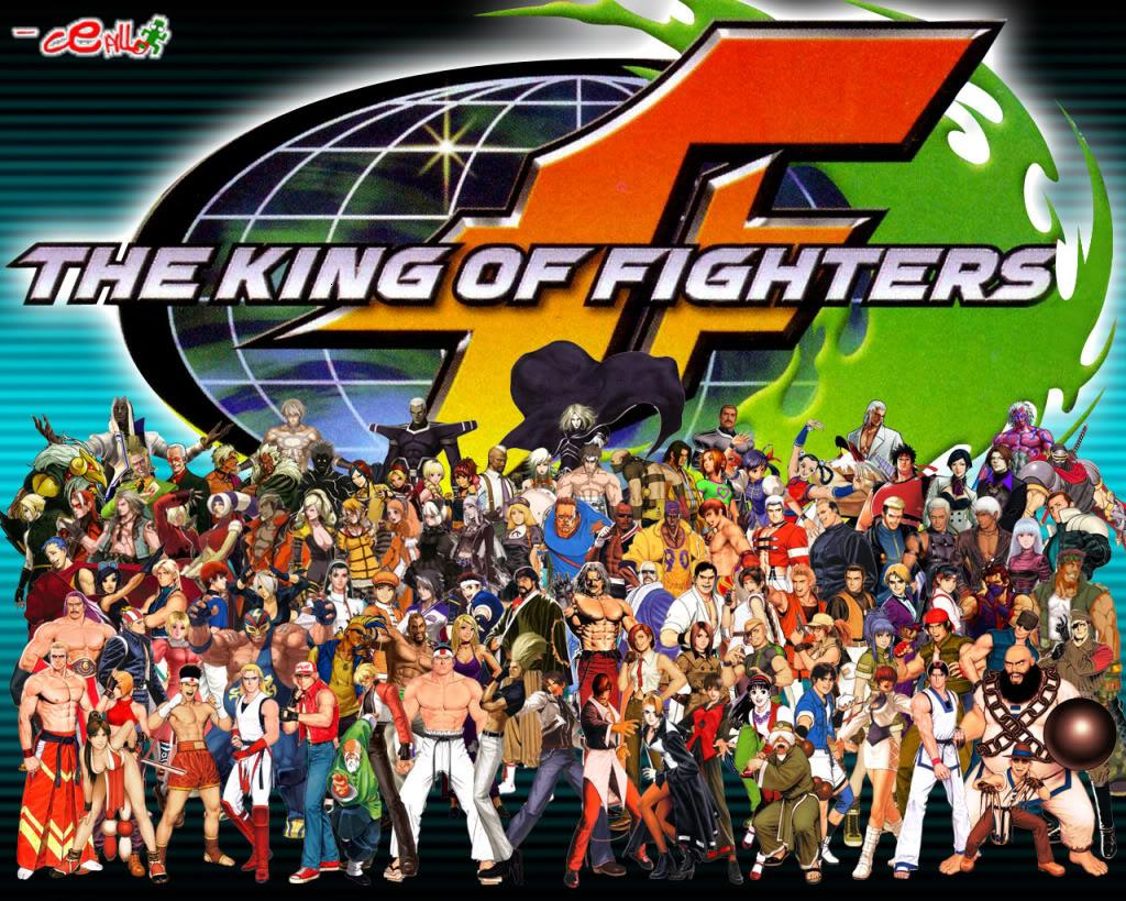 King Of Fighters Games Collection Free Download - Download ...
