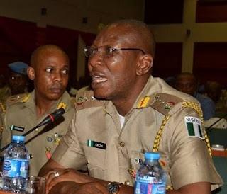 BREAKING: Senate Passes Nigerian Peace Corps Bill