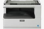 Sharp AR-5623D Printer Driver Download
