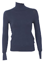 Bluza ZARA Colle Dark Blue (ZARA)
