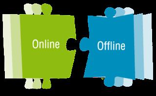 Penjualan Online atau Offline Distribusi dan Promosi Online atau Offline Pilih Mana webtrekk.com lisubisnis.com bisnis muslim.com lisubisnis.com bisnis muslim