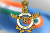 Indian Air Force Mohanbari