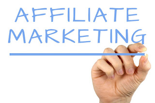 earn by affiliate marketing