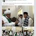Yusril, Serius Menyimak Tausiyah Habib Abdurrahman Alhabsyi Di Kwitang