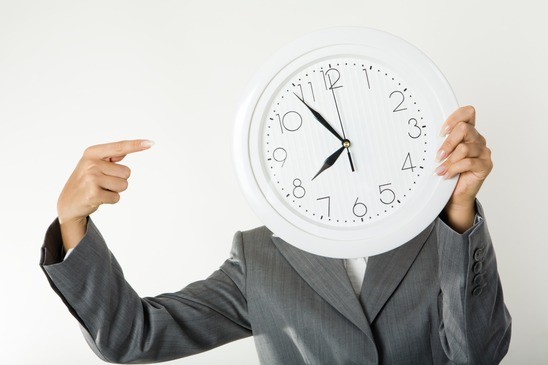 Jak zakończyć wywiad w 5 minut