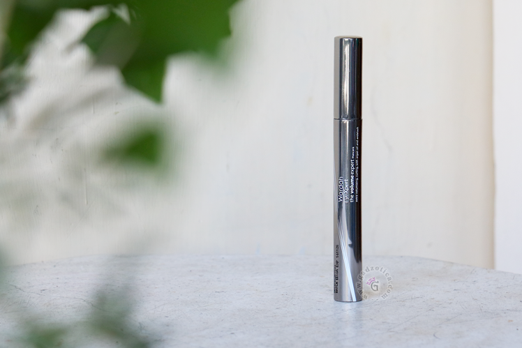 Wardah EyeXpert Volume Expert Mascara Review