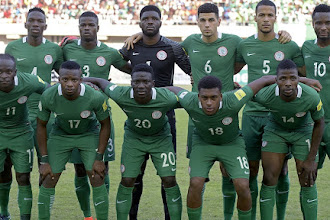 Super Eagles likely to face Zimbabwe in a friendly game