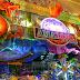 Main Sepuasnya di Amazone Jogja City Mall (JCM)