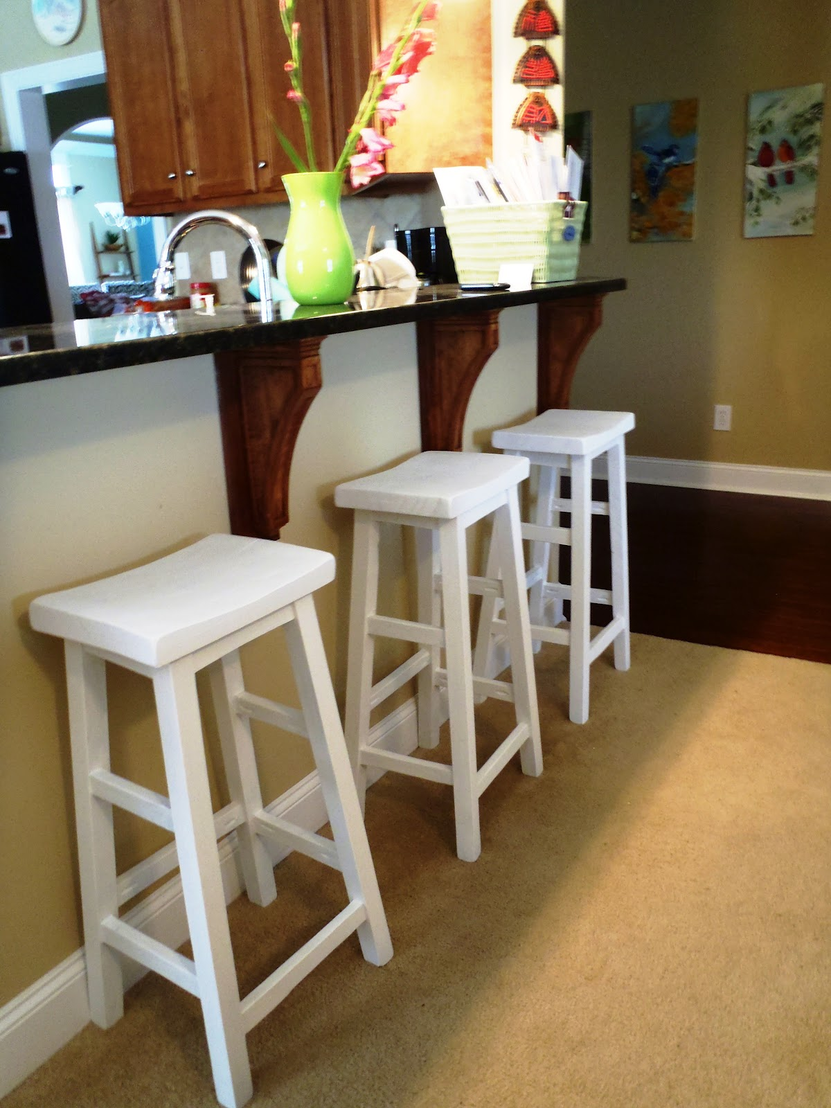 Barstools Build Your Own Bar Stools6
