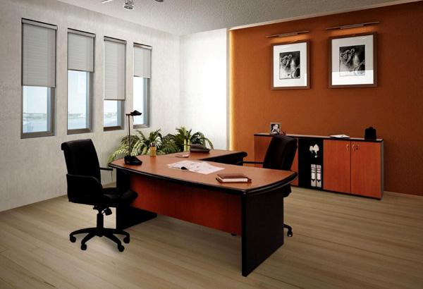 Decoraci n de casa u oficina decoracion moderna de tu oficina for Imagenes oficinas modernas