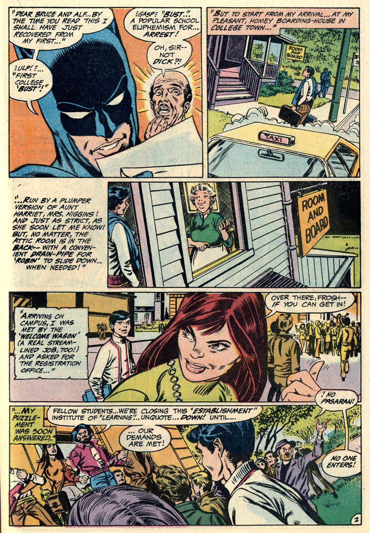 Detective Comics (1937) 394 Page 21