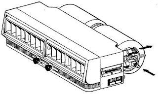 Fungsi Evaporator pada AC Mobil