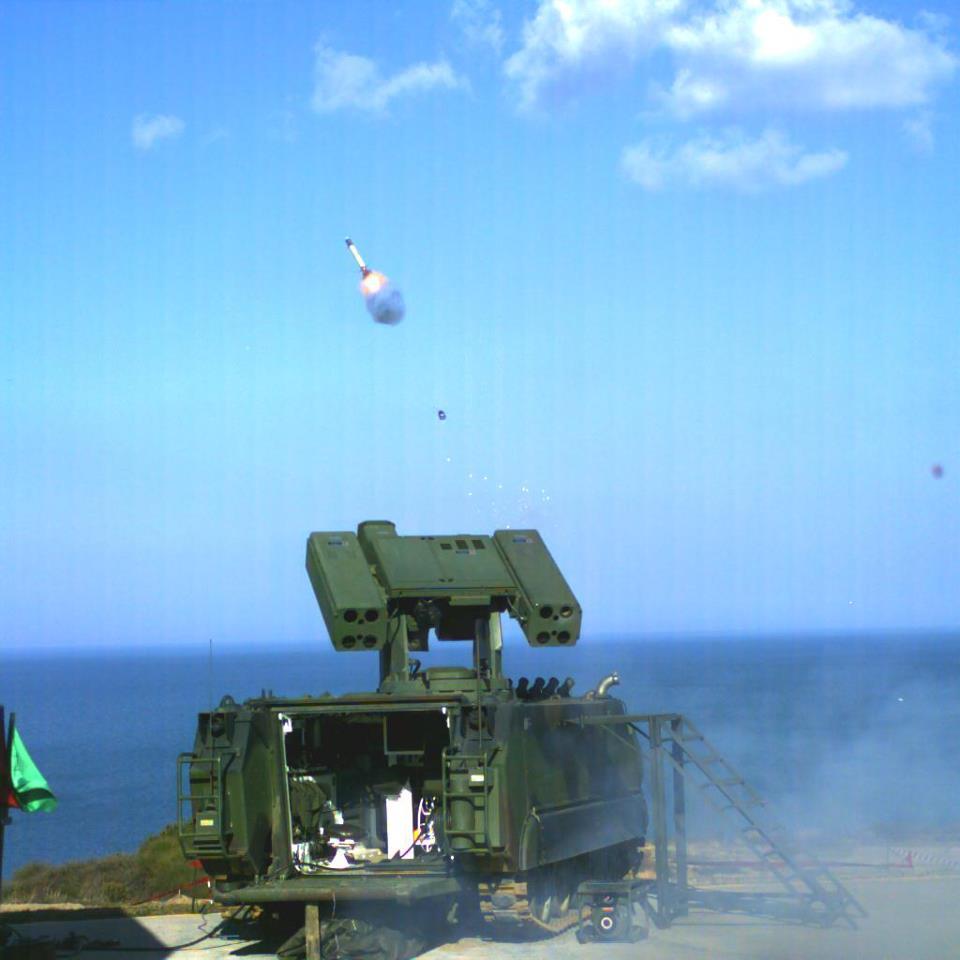 Turkish Ground Forces equipment Atilgan