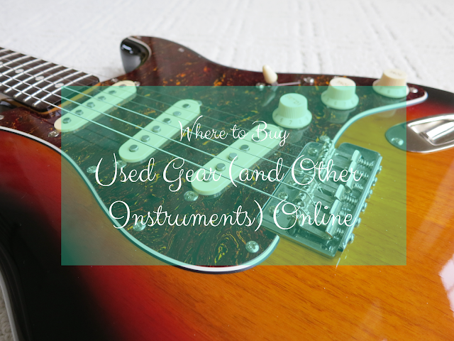 where to buy used guitars and other gear instruments online. Black Bedroom Furniture Sets. Home Design Ideas