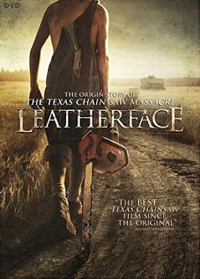 Leatherface [Latino]