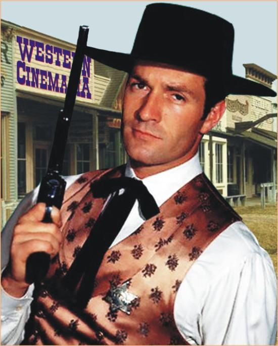 Wyatt Earp Serie
