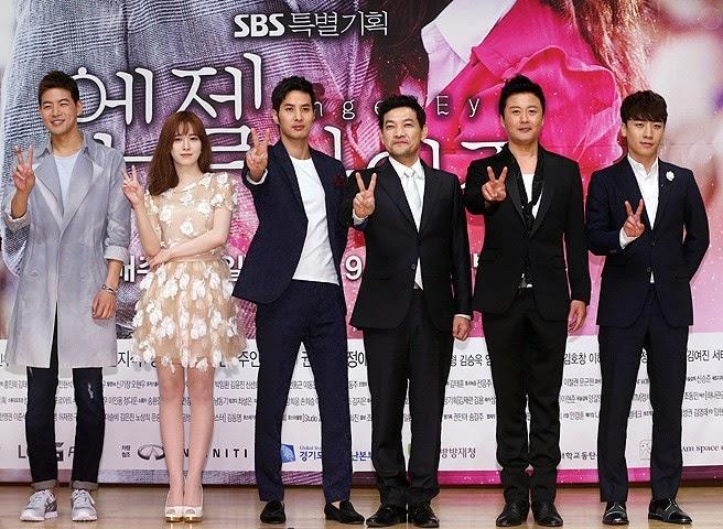 Angel Eyes Korean Drama Time-5606
