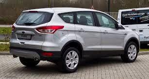 Daftar Harga Mobil Ford Bekas Terbaru, Review Spesifikasi Kelebihan & Kelemahan