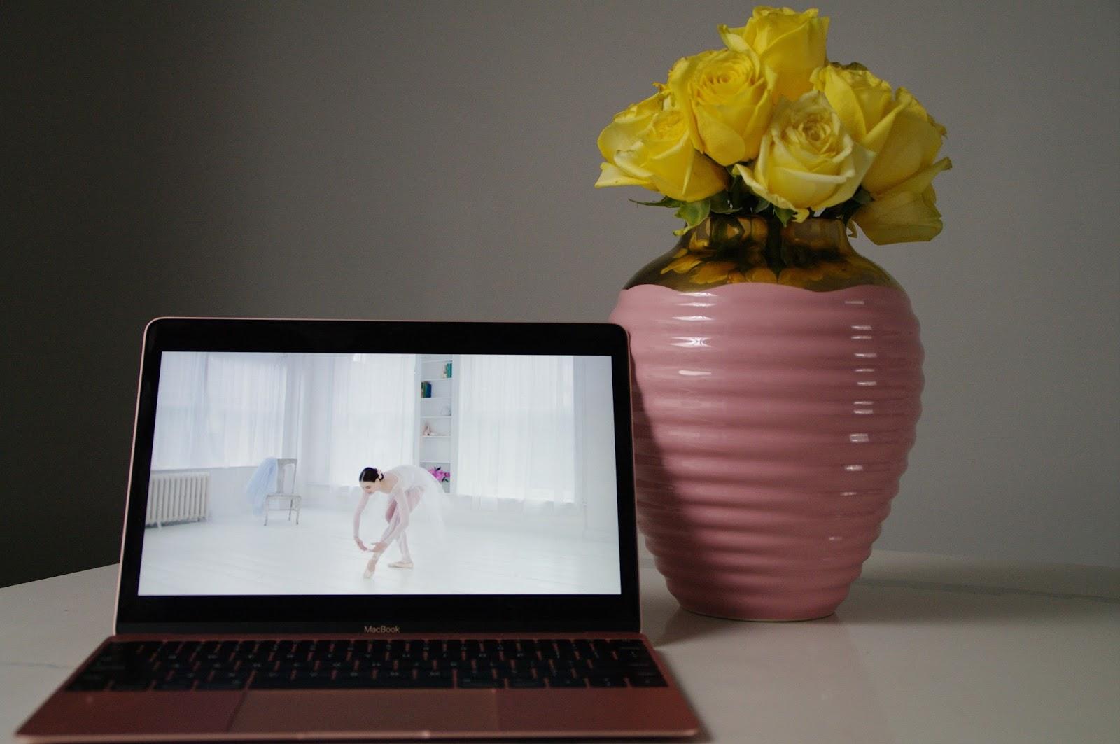Ballet Beautiful Custom Workout Review