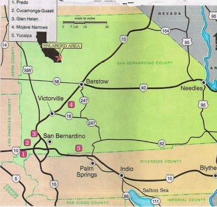 how to fish san bernadino county, hunting fishing maps and reports oregon and california