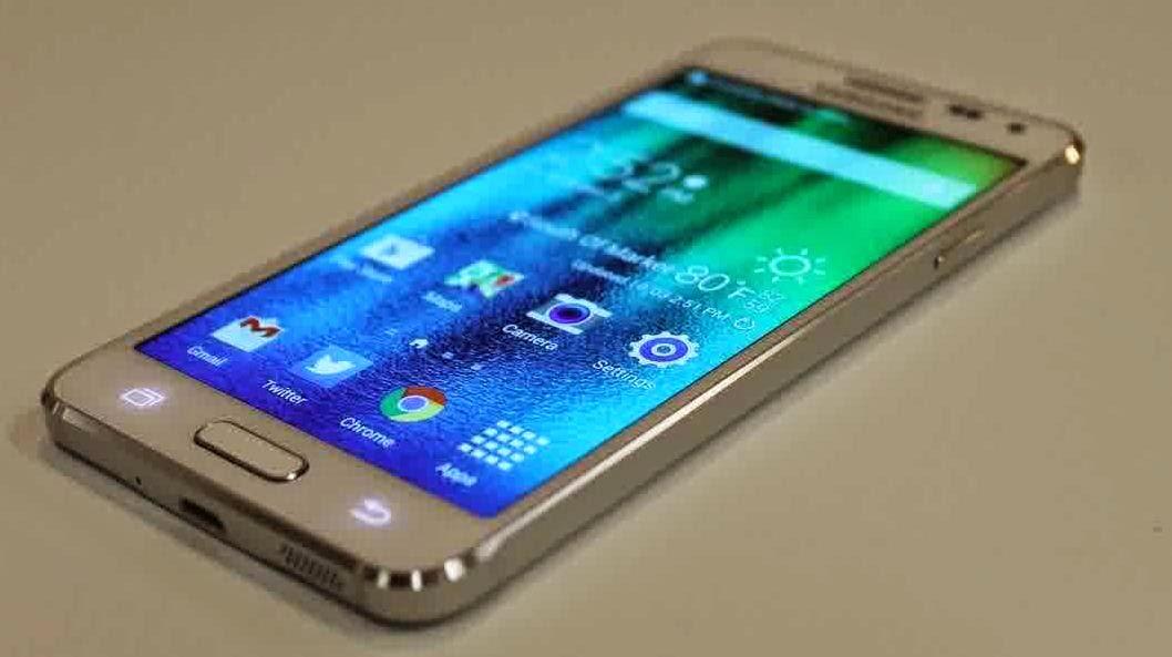 Spesifikasi HP Samsung Galaxy A3