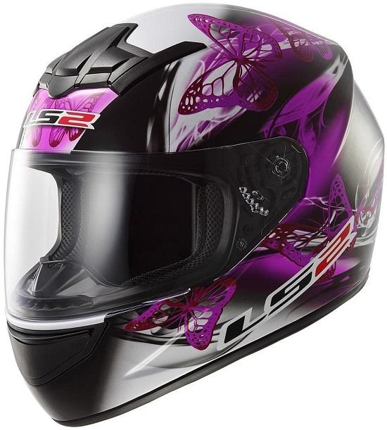 Chất lượng mũ bảo hiểm LS2 FF352 vượt tầm giá