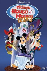 Watch Mickey's House of Villains Online Free in HD