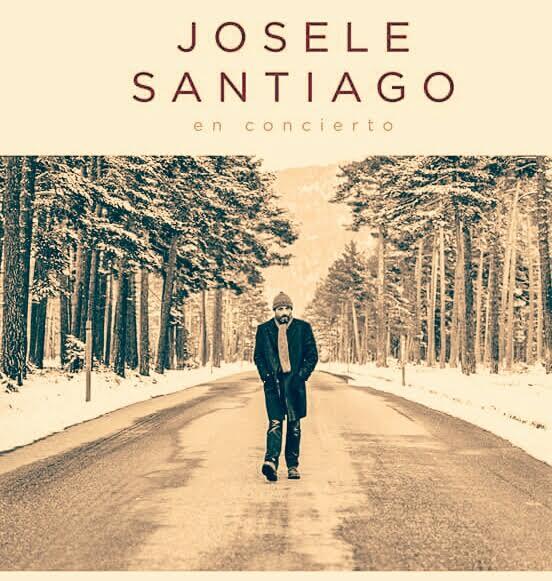 gira de Josele Santiago presentando 'Transilvania'