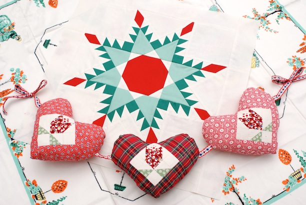 Messyjesse A Quilt Blog By Jessie Fincham Patchwork Christmas