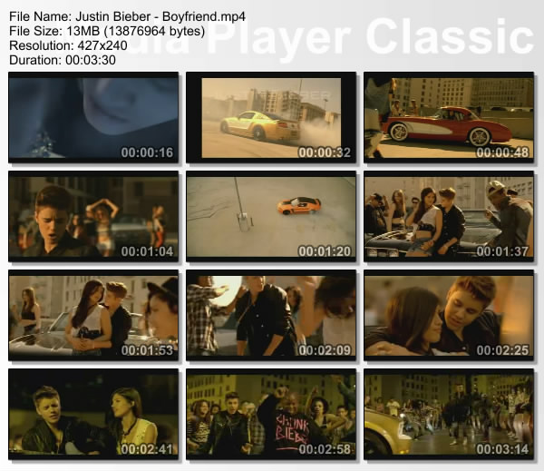Justin bieber video songs download for mobile